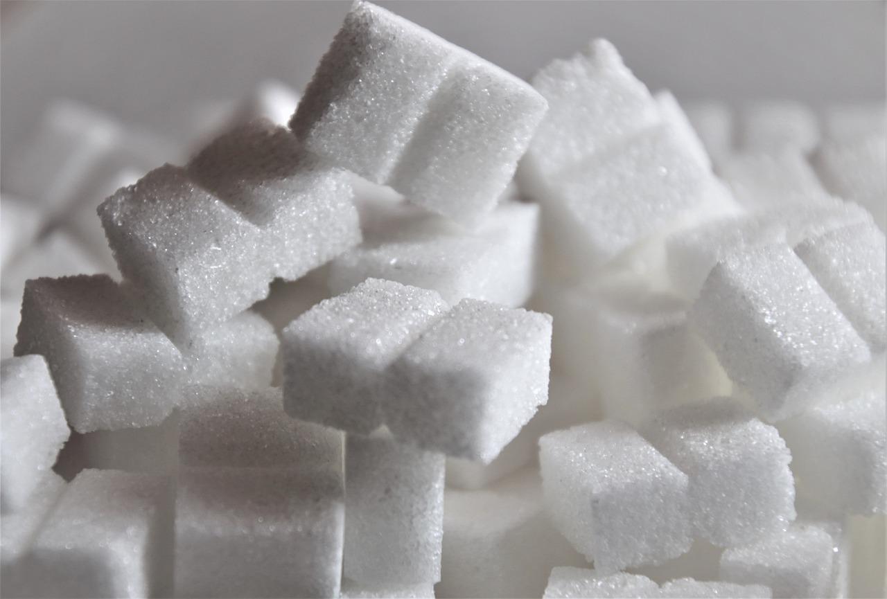 #1 Reason to Stop Eating Sugar