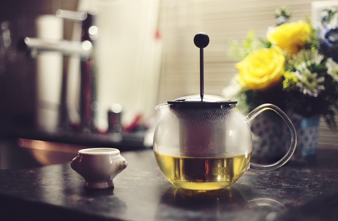 Overview and Benefits of Green Tea Extract (EGCG)